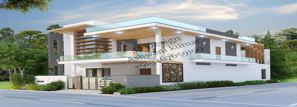 3d Design, Panchkula - Architects in Chandigarh - Justdial