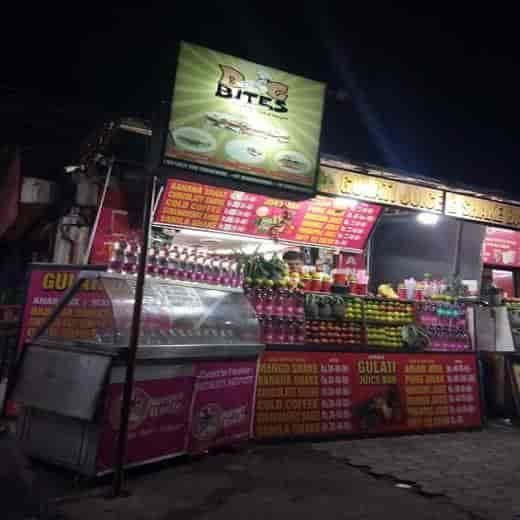 Gulati Juce Bar, Sector-35, Chandigarh - Juice Centres