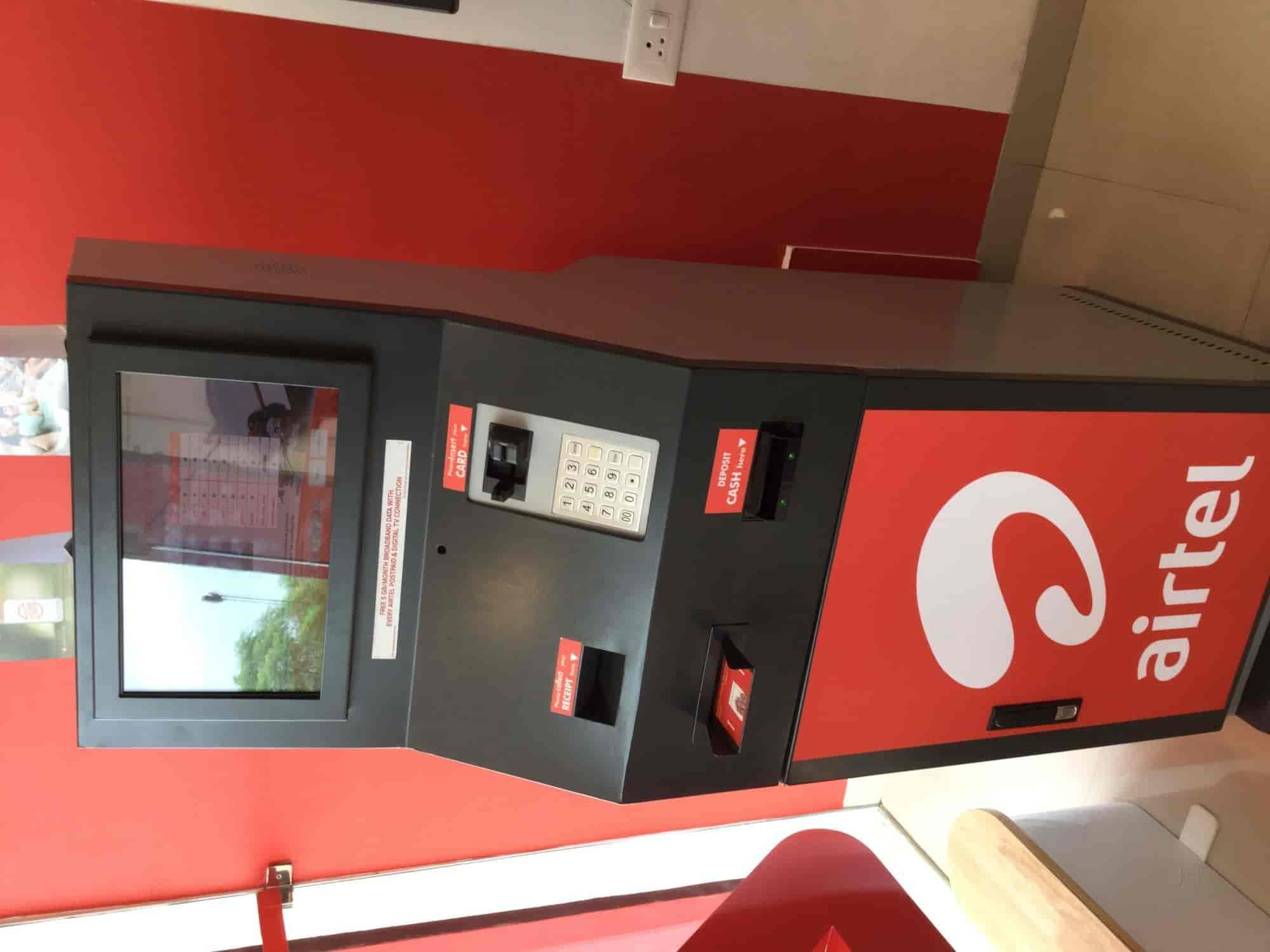 Airtel L t d, Chandigarh Sector 46c - Postpaid Mobile Phone