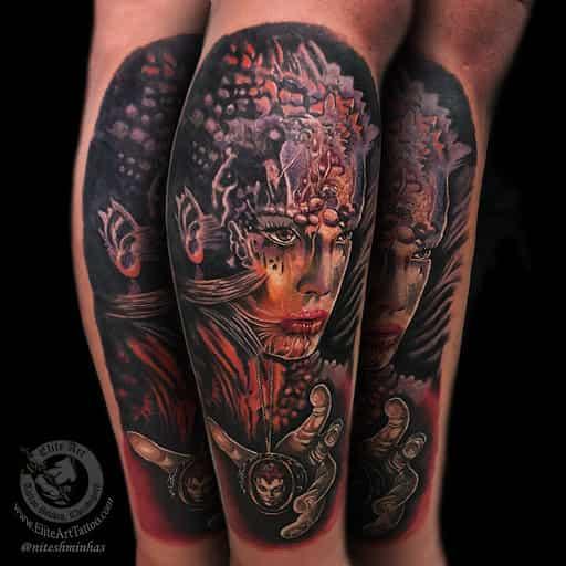 tgp tattoo pics