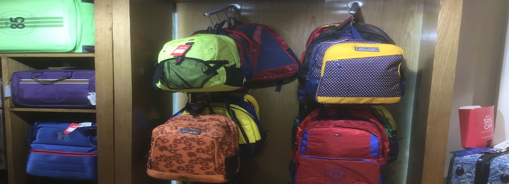 Tommy Hilfiger Travel Gear, Sector 17e - Travel Agents in Chandigarh ... fd112a4b8a61