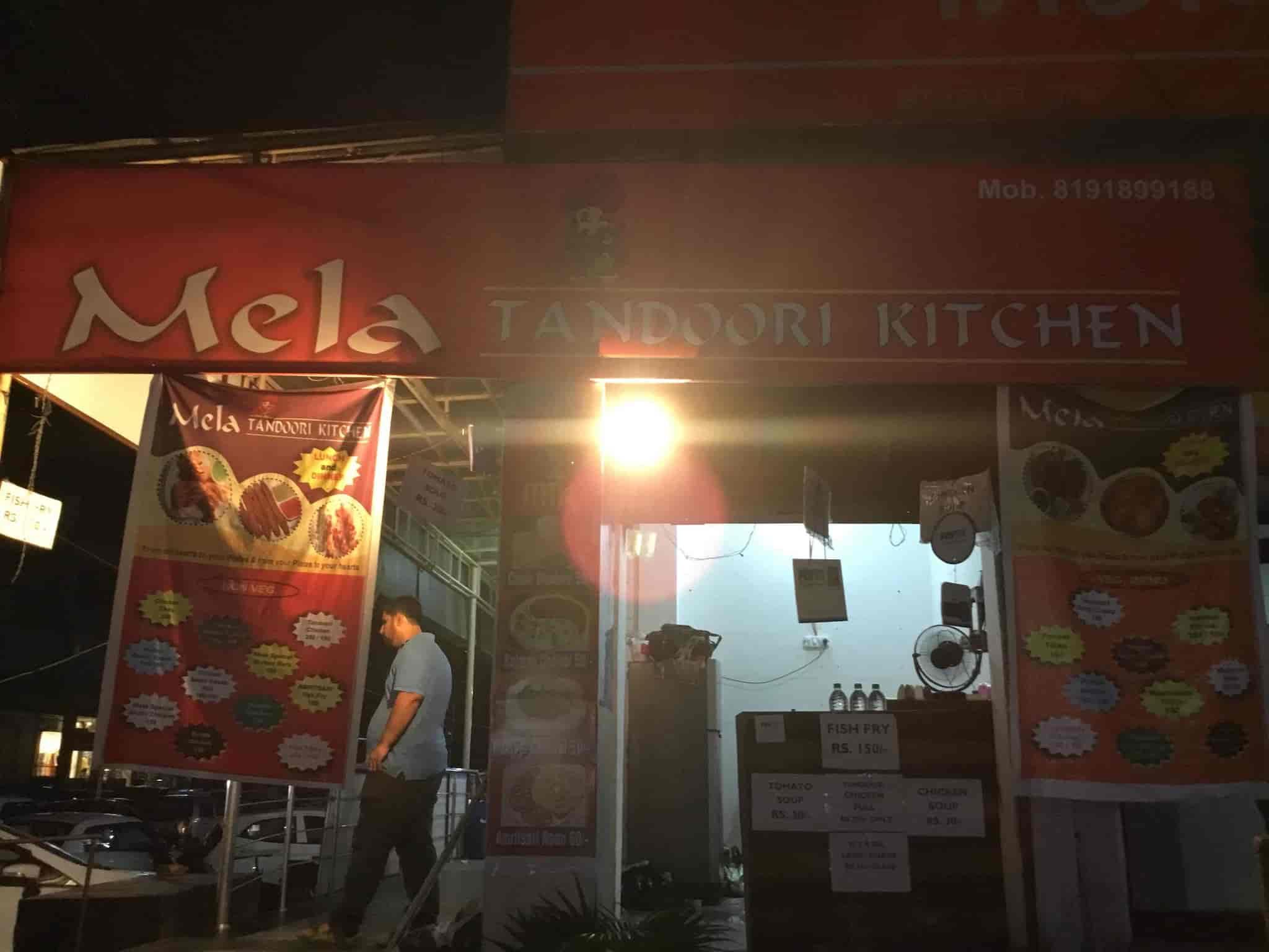 Mela Tandoori Kitchen Zirakpur Ho Event Organisers In