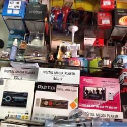 Supreme Car Accessories, Chandigarh Sector 61 Phase 7 - Car