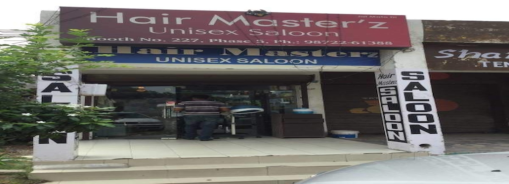Hair masters salon mohali beauty parlour gents hair weaving in hair masters salon pmusecretfo Choice Image