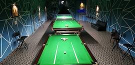 Top 50 Billiard Pool Parlours in Chandigarh - Best Snooker