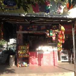 S  LAL Confectionery, Sector 16d, Chandigarh - Fast Food