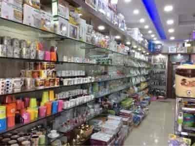 Kitchen Collection Store om kitchen collection, chandigarh - german silver crockery dealers
