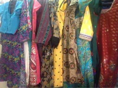 Teji Designer Boutique, Chandigarh Sector 70 - Tailors For
