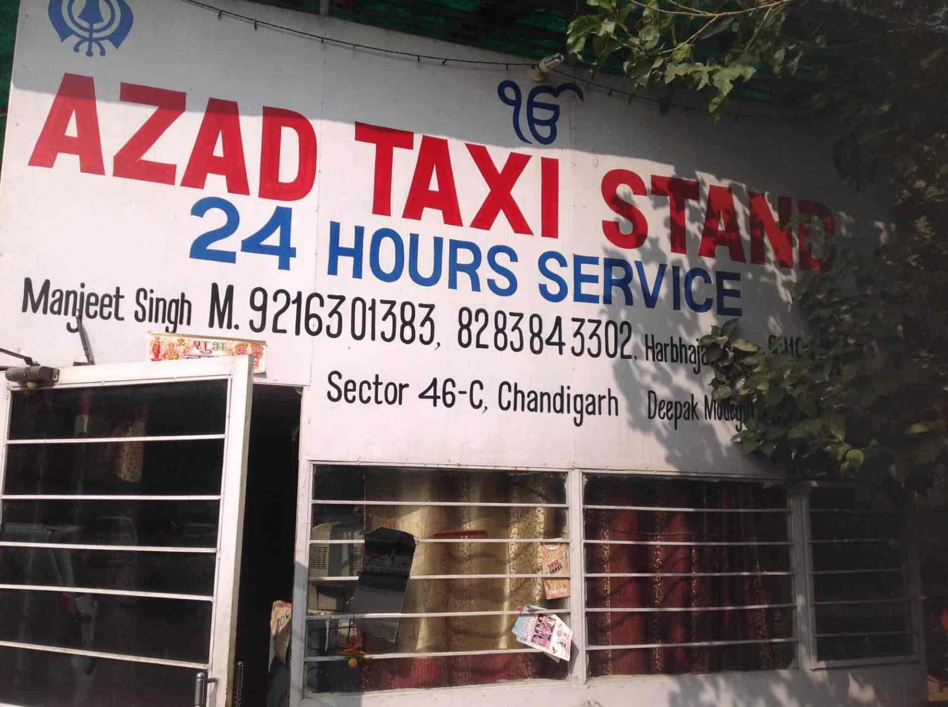 ATS Tour And Travel, Chandigarh Sector 46c - Taxi Services
