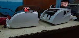 Top 30 Cash Counting Machine Distributors in Chandigarh