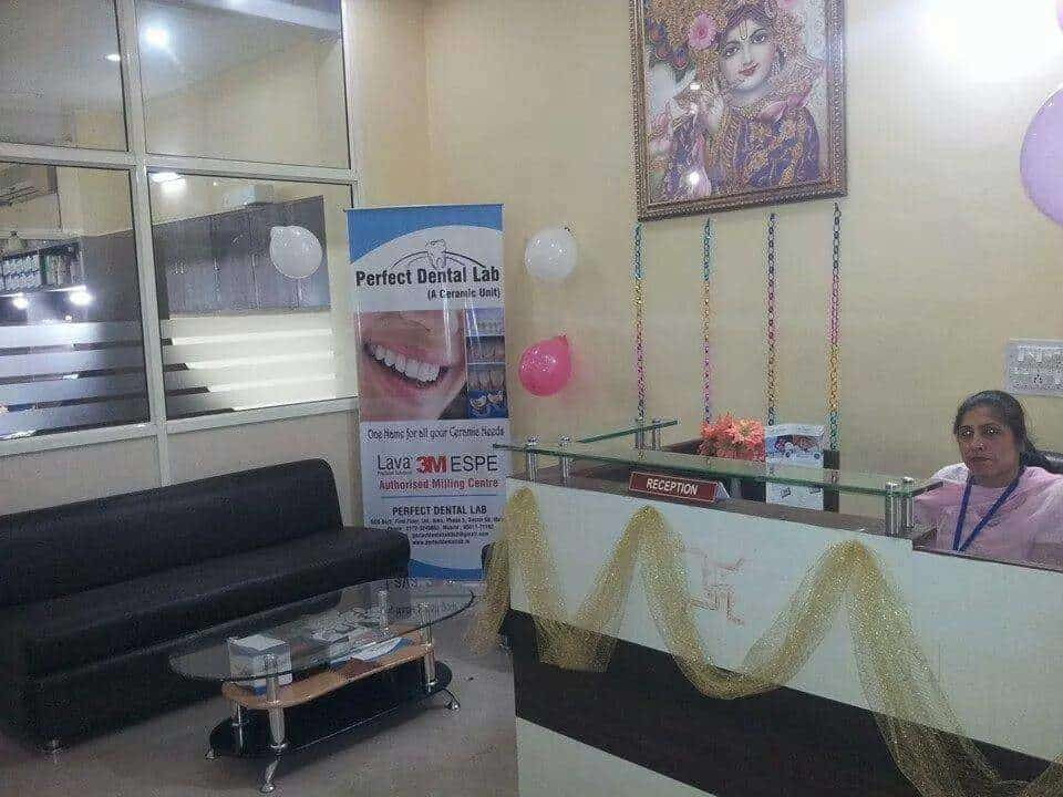 Perfect Dental Lab, Mohali - Crown Cap Dealers in Chandigarh
