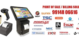 Top 10 Posiflex Touch Pos Machine Dealers in Chandigarh