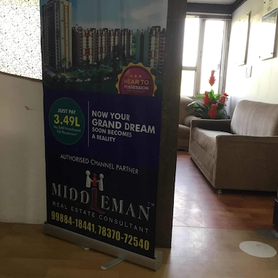 Middleman Real Estate Consultant, Mohali - Estate Agents in