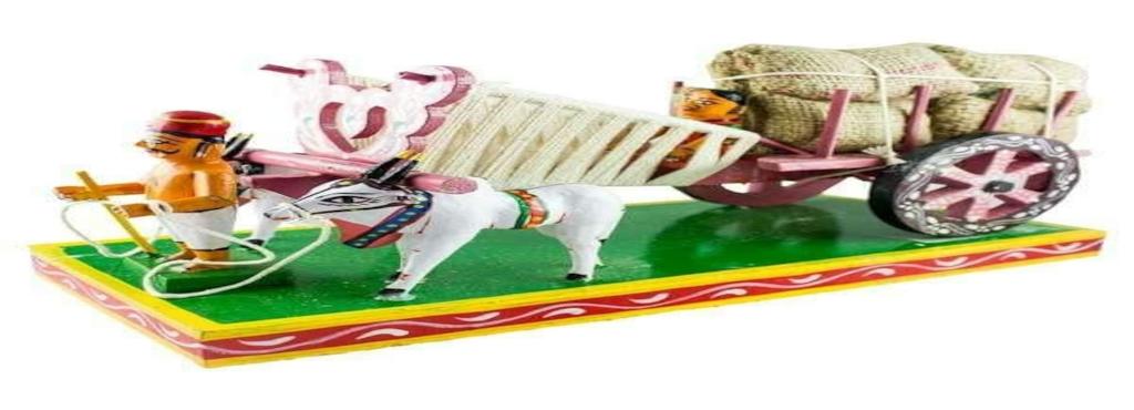 K Abdul Kareemson Bazar Wooden Toy Dealers In Channapatna