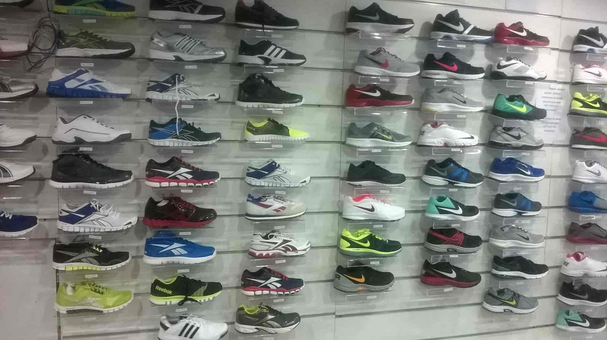 Top Reebok Shoe Dealers in Anna Nagar