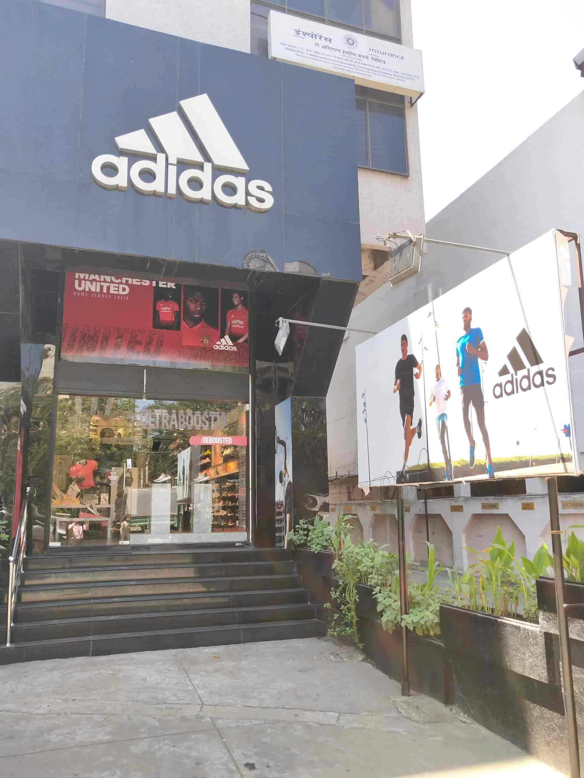 Adidas Originals Sportswear Retailers