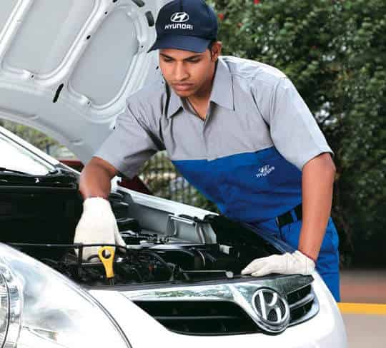 Hyundai Online Mobile Service Helpdesk Guindy Break Down Services For Car In Chennai Justdial