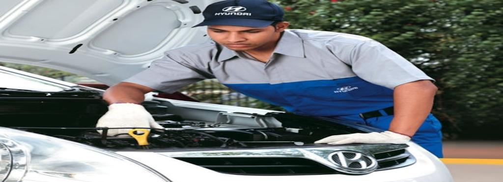 Hyundai Online Mobile Service Helpdesk