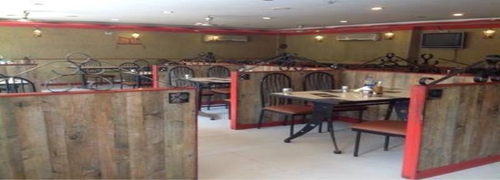 Dhaba Express Restaurant
