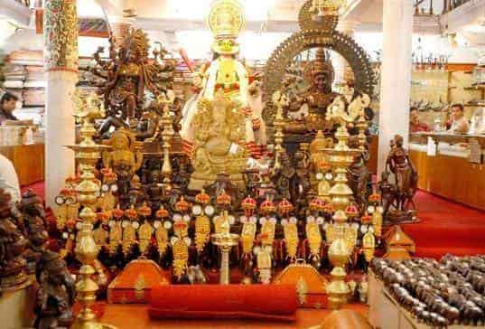 Kairali Handicrafts Showroom Photos, Mount Road, Chennai- Pictures & Images  Gallery - Justdial