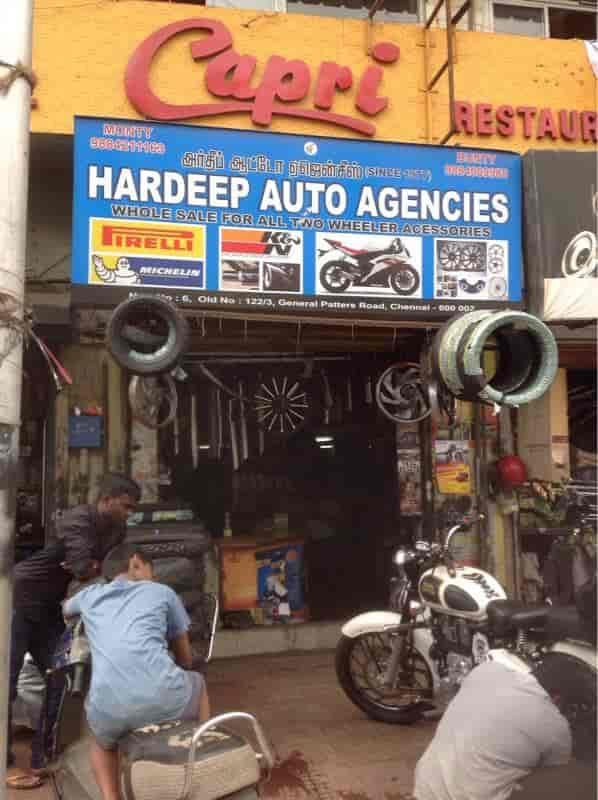 Top 9 Hero Showrooms In Mount Road Best Hero Honda Showroom Justdial