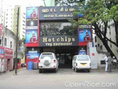 Top 10 Pure Veg Restaurants In Royapettah Best Veg Restaurants Justdial