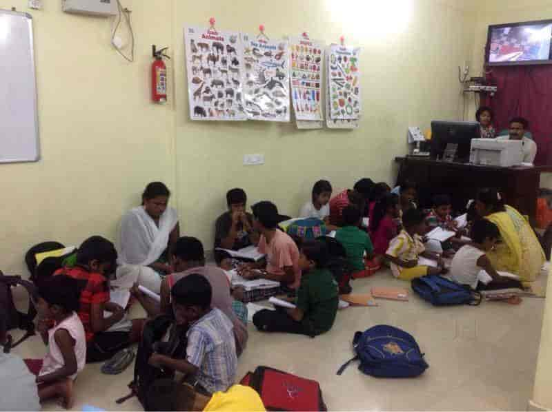 Top 100 Childrens Homes in Chennai - Best Orphanages Near Me
