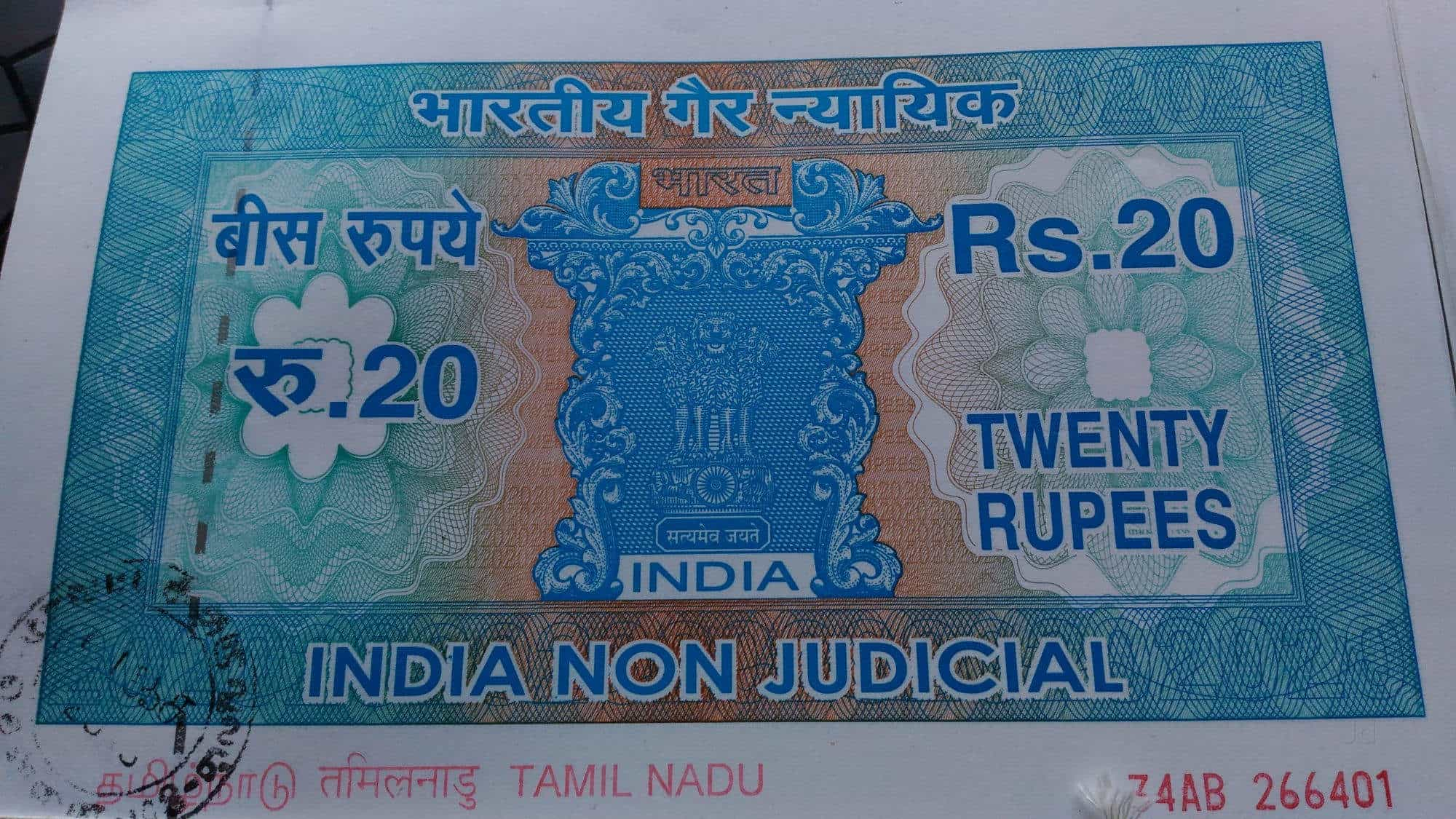 Top 50 Stamp Papers In Sholinganallur Chennai Justdial