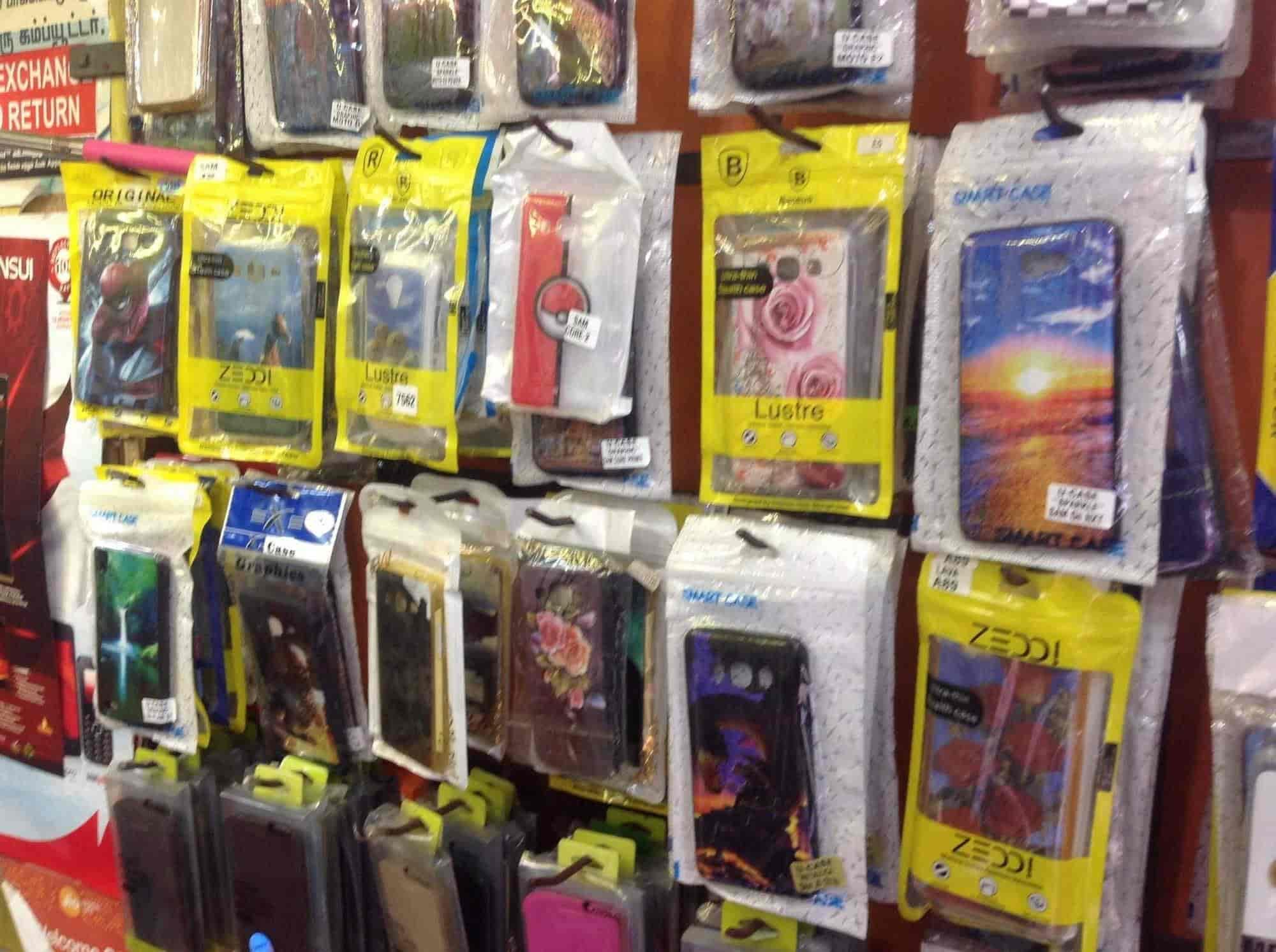 Things For U, Perambur Barracks - Mobile Phone Dealers in
