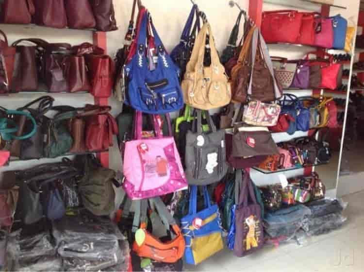 Leather Avenue, Porur, Chennai - Leather Purse Dealers - Justdial