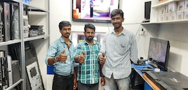Top Yamaha Amplifier Repair & Services in Chennai - Best