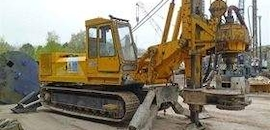 Top 100 Piling Contractors in Chennai - Justdial