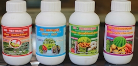 Top Herbicide Manufacturers in Chennai - Best Agricultural