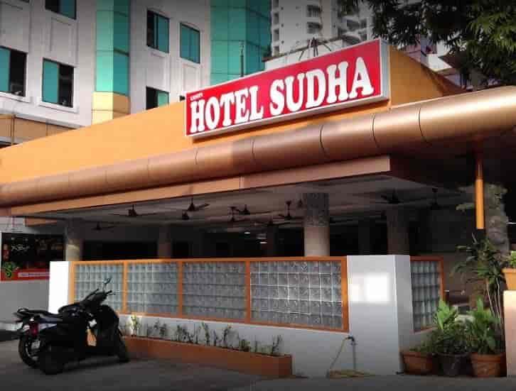 Sudha Hotel 4 8 Kotturpuram