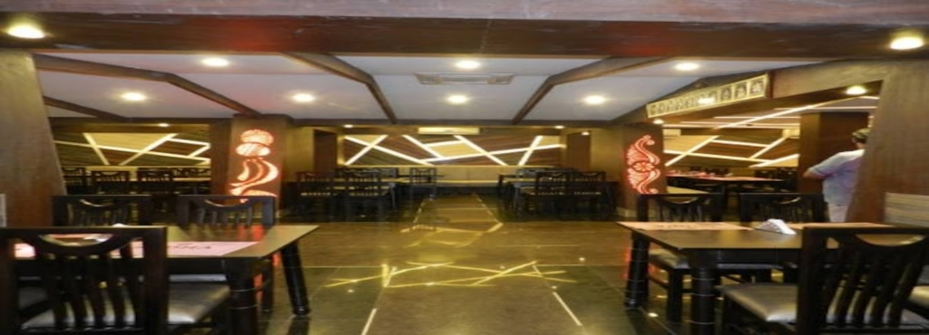 Sudha Hotel