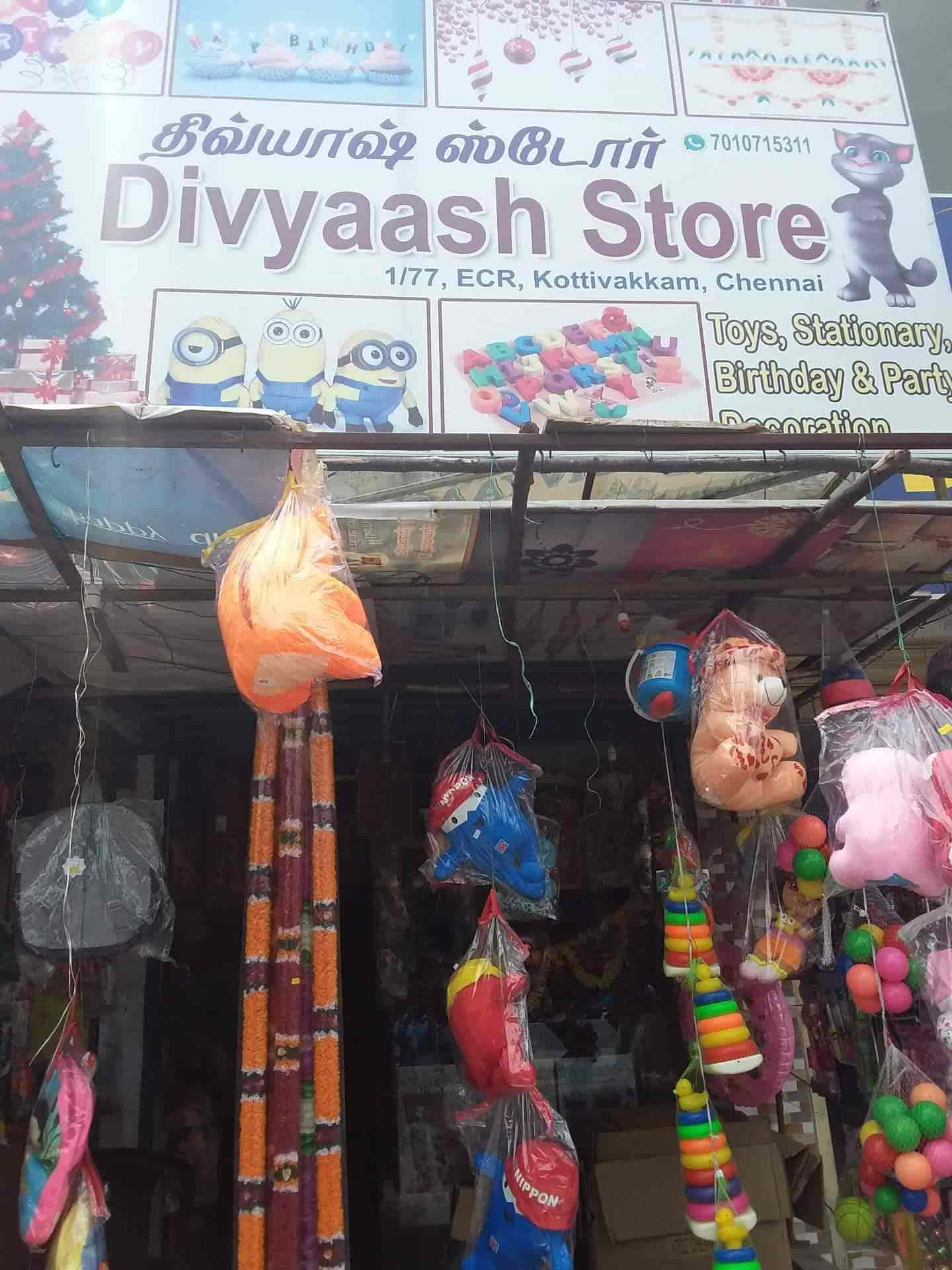 Top Chhota Bheem Birthday Decorative Item Dealers In Chennai