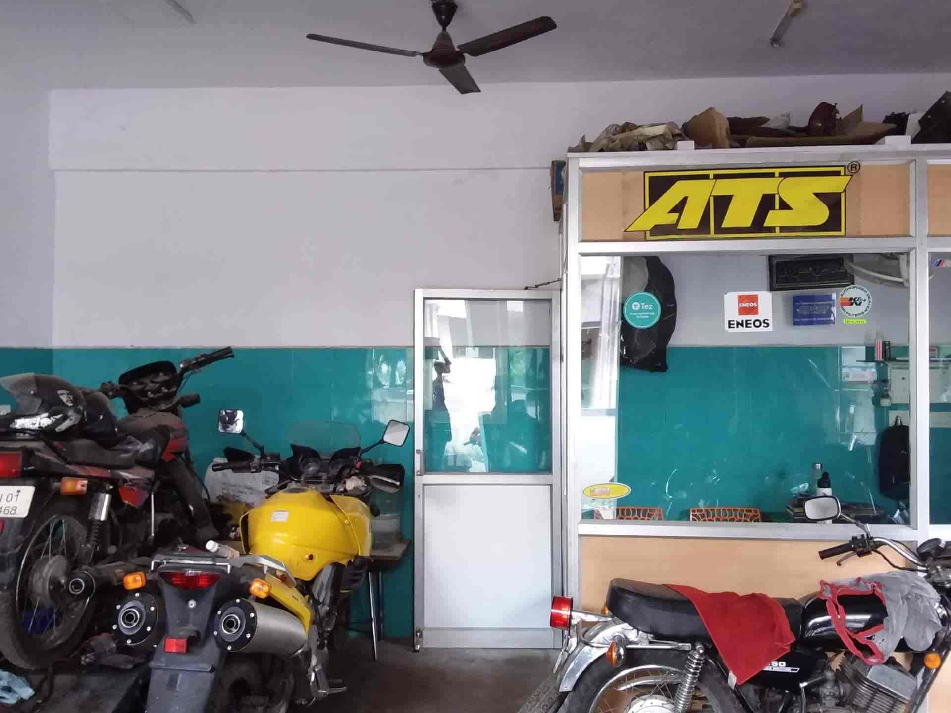 Classic Bikes, Arumbakkam - Motorcycle Repair & Services in