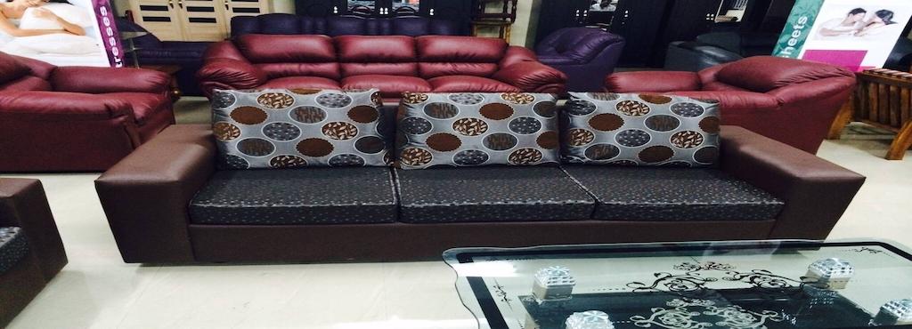 Ikon Sofa