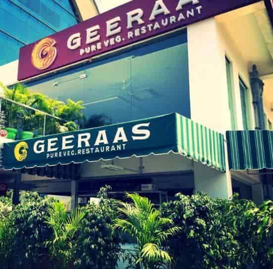 Top 20 Pure Veg Restaurants In Kandanchavadi Best Veg Restaurants Justdial