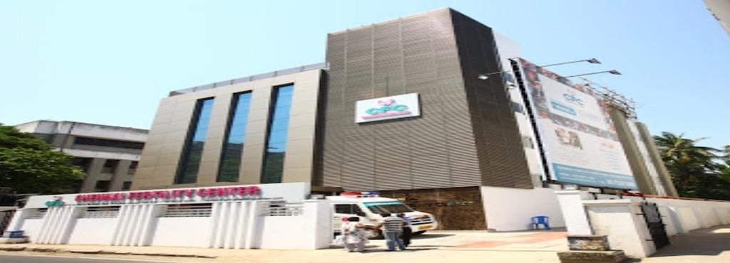 Chennai Fertility Center Research Insute