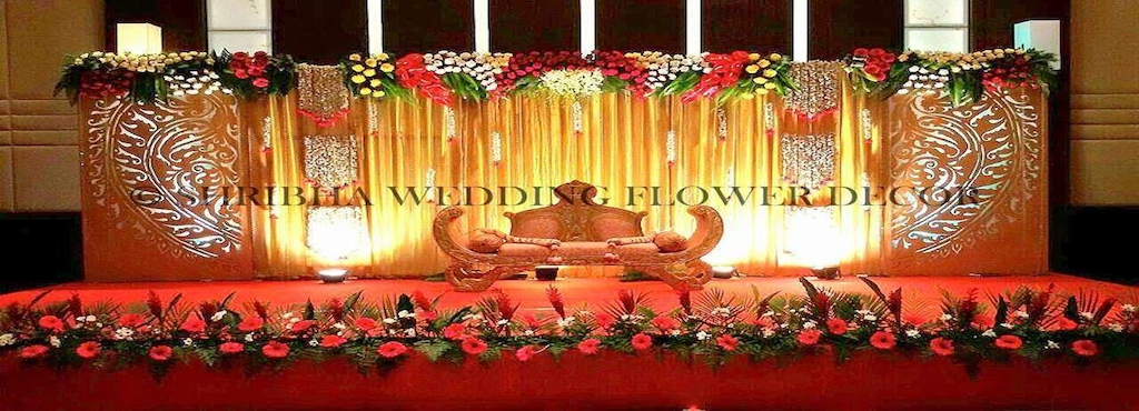 Shribha wedding flower decor t nagar shribha florist balloon shribha wedding flower decor junglespirit Choice Image