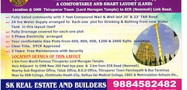Top 100 Construction Companies in Nelson Manickam Road