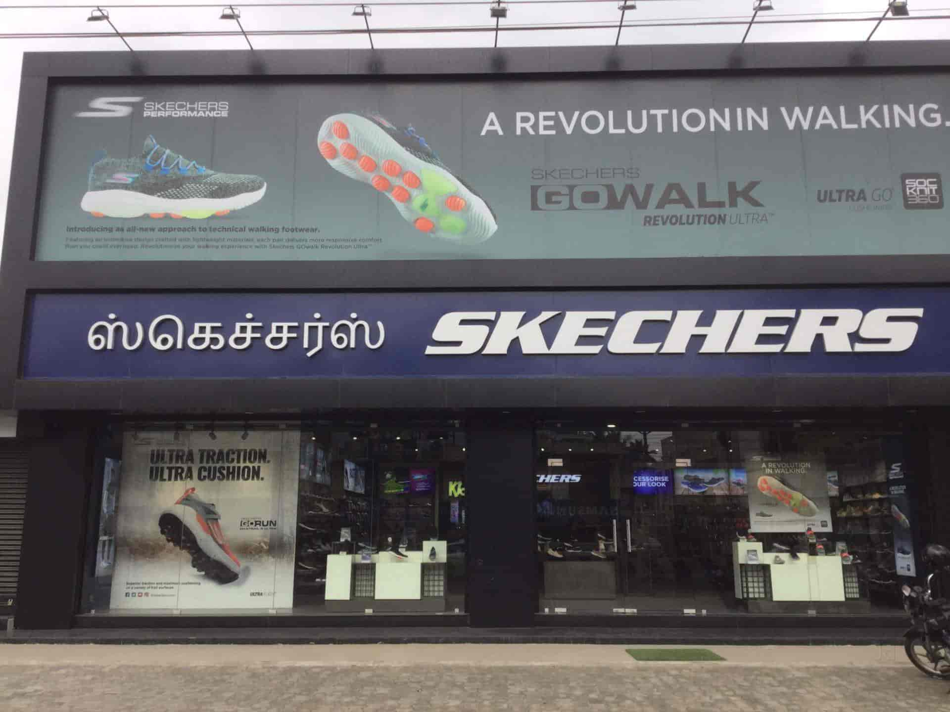 exquisite handwerkskunst groß auswahl laest technology Skechers, Selaiyur-Tambaram - Shoe Dealers-Skechers in ...