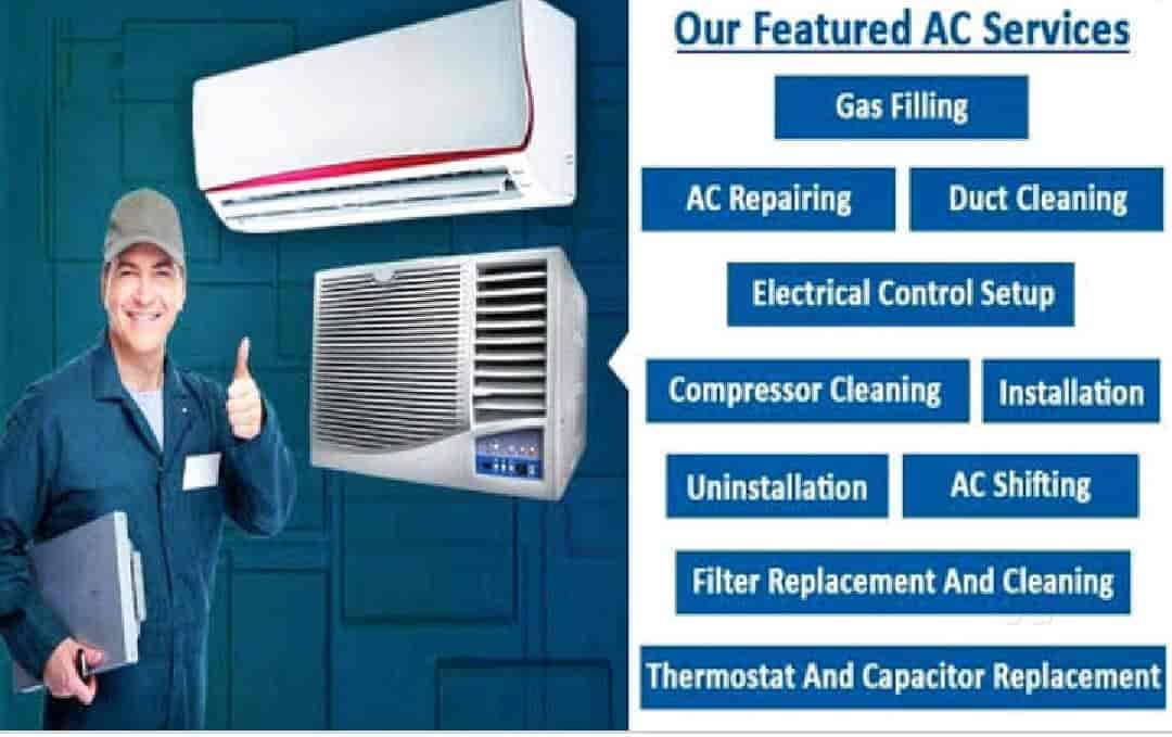 Top 100 Carrier Ac Repair Services In Chennai Best Ac Repair