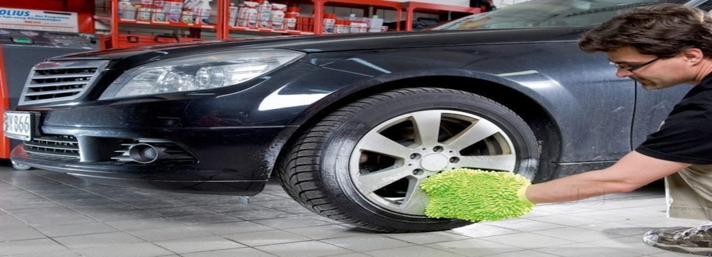 Wurth Car Spa Kandanchavadi Car Polishing Services In Chennai