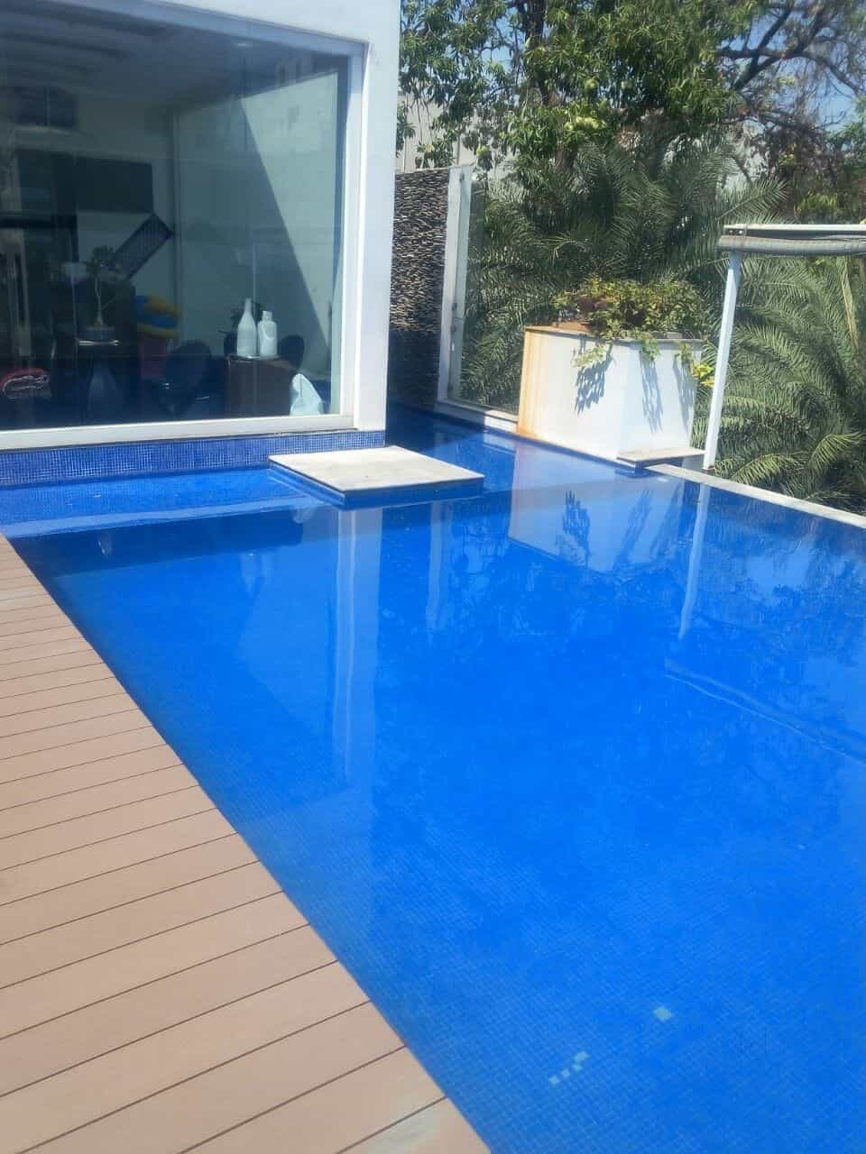 Lovely Designer Pools And Spa, Madhavaram Milk Colony   Designer Pools U0026 Spa    Swimming Pool Construction Contractors In Chennai   Justdial