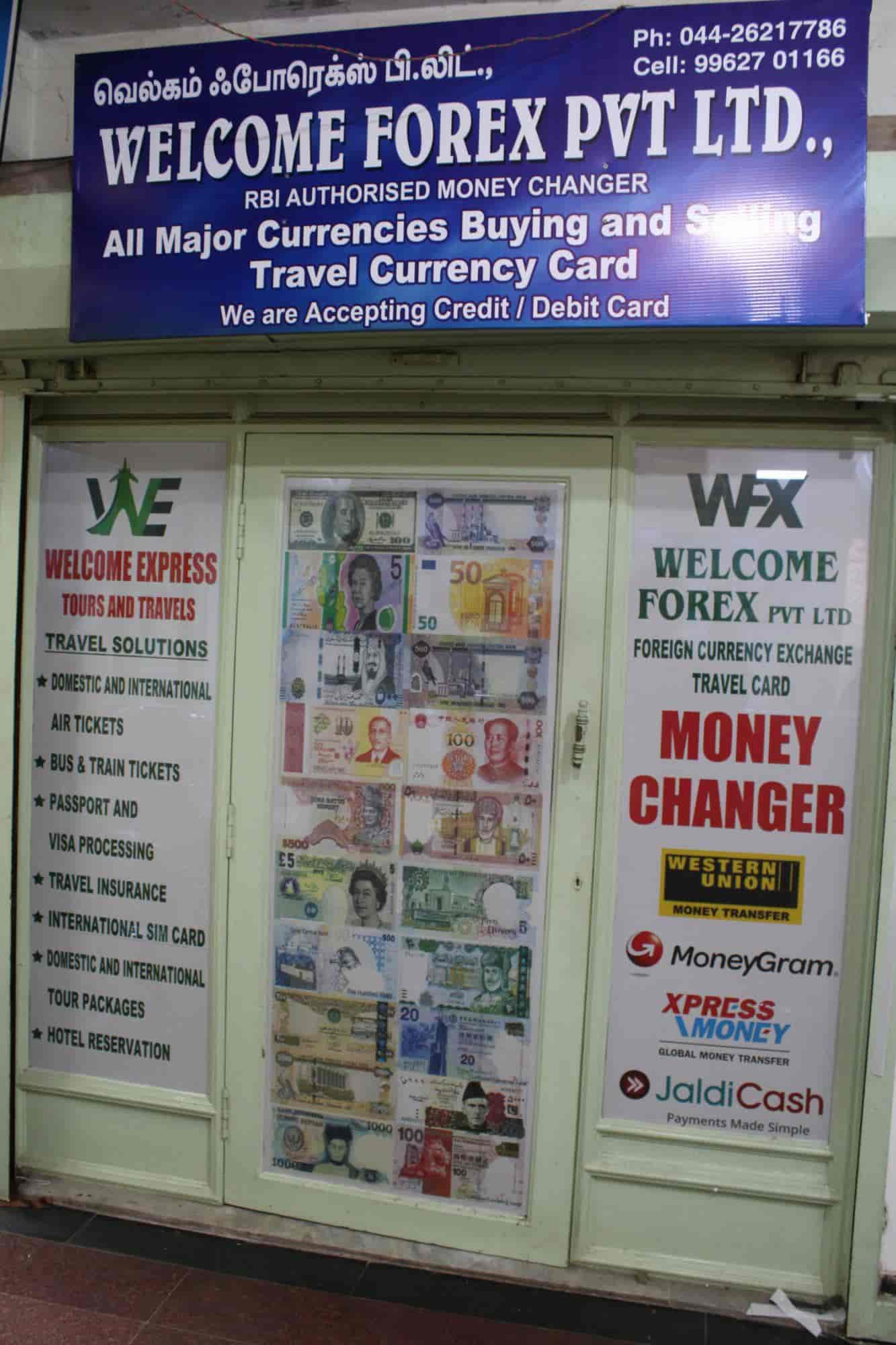 Forex Dealers in Chennai - blogger.com