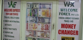 Top Foreign Exchange Dealers in Chennai - Best Currency