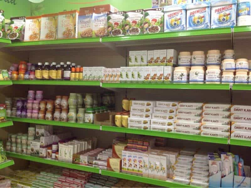 Patanjali Shop, Madipakkam - Ayurvedic Product Dealers