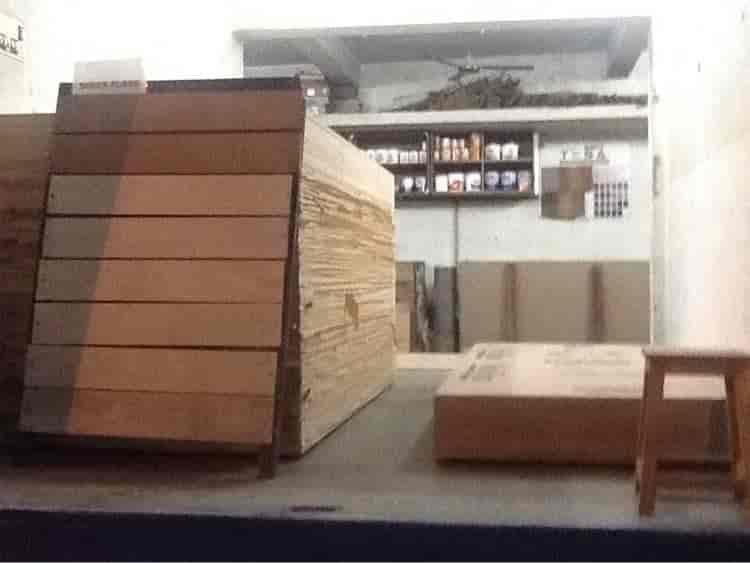 Jca Industries  Teak Wood Furnitures Adambakkam Chennai